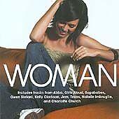 Woman, Various Artists, Very Good