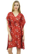 cordon de serrage de demoiselle d'honneur kimono de satin rouge floralBimba