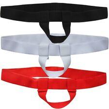 Novelty Sexy Men's Booster Enhancer Ball Lifter G-string Mentions Ring Underwear