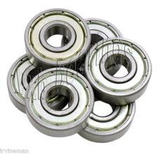 Bearing Set (12) For Traxxas Nitro 4 - TEC Ball Bearings Rolling