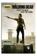 89780 The Walking Dead Season 3 Decor WALL PRINT POSTER AU