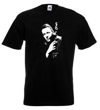 Joe Strummer T Shirt  Mick Jones  Paul Simonon Topper Headon The Clash  Punk