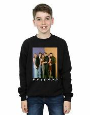 Friends Niños Group Photo Camisa De Entrenamiento