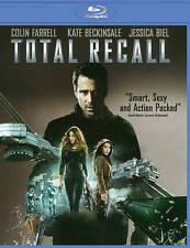 Total Recall (Blu-ray Disc)