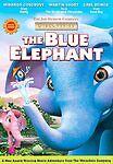 The Blue Elephant (DVD, 2008)