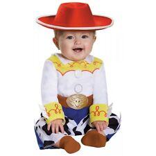 Deluxe Jessie Costume Toy Story Halloween Fancy Dress