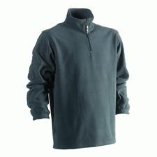 Herock Antalis Fleece Work Sweater Green