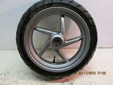 cerchio ruota anteriore per aprilia sr 50 factory del 2010.
