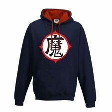 Piccolo Demon King Dragonball Anime hooded sweatshirt