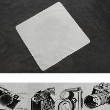 Phone Household Superfine Lens Glasses Camera DSLR Microfiber Cleaning Cloth