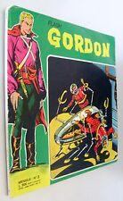 GORDON 2 DEL 1973  - ED. SPADA - VISSUTO MA OTTIMO