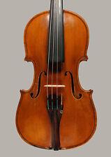 A fine certified Italian violin by G.Averna, 1925.