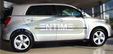 Schutzleisten für Toyota Urban Cruiser 2009- 5-türer