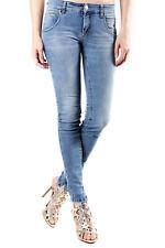 Sexy Woman VI-J3988A Jeans donna - colore Blu IT