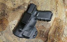 Gunner's Custom Holster Glock 29 30 Streamlight TLR-6  IWB Tuckable