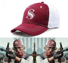 Hot Playerunknown's Battlegrounds PUBG Game Cosplay Cap Adjustable Baseball Hat
