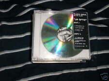 CD Pop Black Devil Disco Club le after PROMO MCD SRD