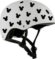 Mouse Ears Helmet Stickers Vinyl Decals Bike Scooter Snow Ski Butterflies Kids