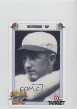 1990 Target All-Time Dodger Series #235 Alex Ferguson Brooklyn Dodgers Card