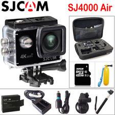"""Original SJCAM SJ4000 AIR 4K Action Camera FHD Allwinner 1080p 60fps WIFI 2.0"""""""