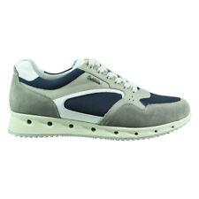 Scarpe Uomo Igi co 1119011 Gore-Tex Sneaker Grigio 4a27a6971d2
