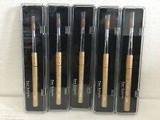 Stardust 100% real Pure Kolinsky Acrylic Nail Brush size 8 10 12 14 16 18 20 22