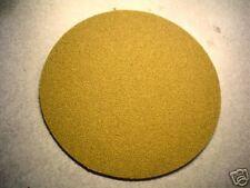 5 inch PSA 120 grit discs, Goldpaper 25 pak