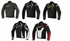 Alpinestars T- Machoires Wp Textile Sport Veste D'Équitation avec Amovible