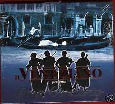 Il Veneziano GRAN CONCERTO doppio CD