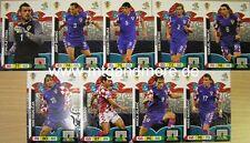 Adrenalyn XL EURO EM 2012 - Kroatien Karte aussuchen