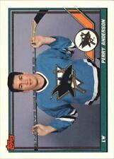 1991-92 Topps Hockey #501-528 - Your Choice *GOTBASEBALLCARDS
