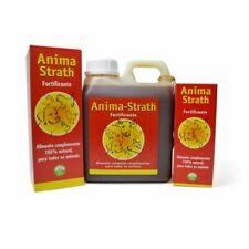 Anima Strath liquide supplement vitamine chien,chat,animaux divers 100 a 1000 ml