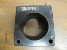Instrument Trans Current Transformer 195-601 Ratio 600:5 10KV 600V Volt Used