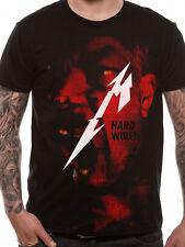 Official METALLICA - Hardwired PREMIUM All Over Print unisex T Shirt jumbo tour