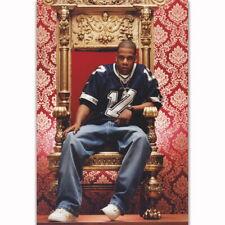 58535 Jay-Z Nice Rap Hip Hop Music Star Singer Bed Wall Print Poster CA