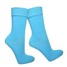 Qualità Top 4 paia calze da uomo senza elastico federale Calze Salute