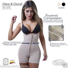Fajas Powernet Girdle Diane and Geordi Rf 2396,Post-Lipo,Post-Partum,Tummy Tuck