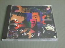 TONY MACALPINE Japan 11 tracks CD, MADNESS