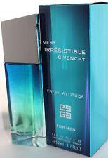 VERY IRRESISTIBLE FRESH ATTITUDE BY GIVENCHY 1.7 OZ MEN