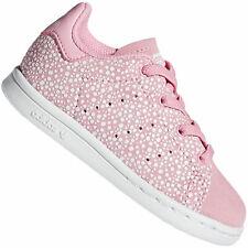 Adidas Originals Stan Smith Sneaker Bimbo Scarpe Bambino da Ginnastica Nuovo