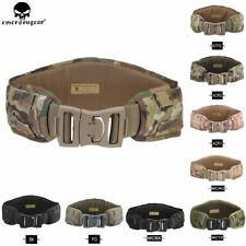 Emerson Tactical Padded MOLLE Waist Belt Quick Release Combat Function Duty Belt