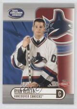 2003-04 Pacific Calder #137 Ryan Kesler Vancouver Canucks Rookie Hockey Card