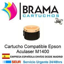 Toner Compatible Non Oem Para Epson Aculaser M1400 , MX14 , MX14nf, 2200 copias