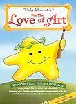 Little Laureate's For the Love of Art  DVD