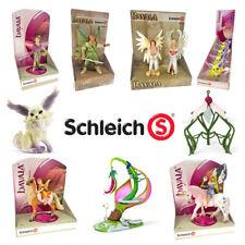 Schleich Bayala SET - Elfen, Feen und Einhörner aus der Fantasy Welt - NEU - OVP