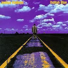 KADISON JOSHUA- DELILAH BLUE. CD.