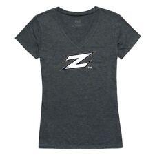 University of Akron Zips NCAA Women's Cinder Tee T-Shirt