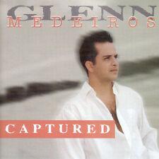 Medeiros, Glenn-Medeiros, Glenn - Captured CD NEW