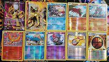 Pokemon XY Fates Collide Singles (BREAK, Ex, Full Art, Rare,..) Set