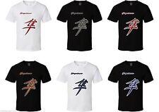 Suzuki Hayabusa Motorcyle Multiple Colors Sport Bike Racing T Shirt